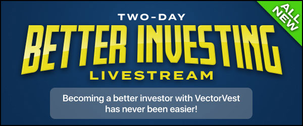Two-Day Better Investing LiveStream