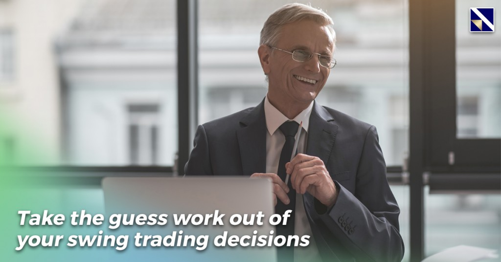 Take the guesswork out of your swing trading decisions.